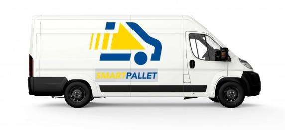 NOSTOP24 furgone con logo