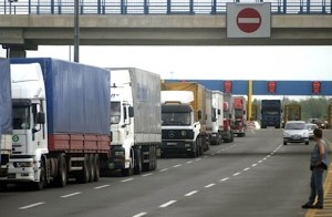 Trasporti Serbia: Operazione Elementare? Non proprio